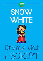 Drama Teaching Resources Primary