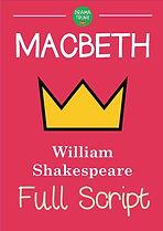 Macbeth full text pdf