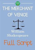 Merchant of Venice full text pdf