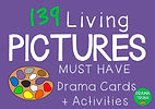 Drama Games for Preschool