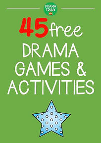 Free Drama Theatre Improv Games by Drama