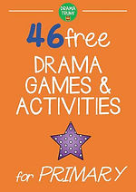 FREE Drama Games and Activities for Primary School