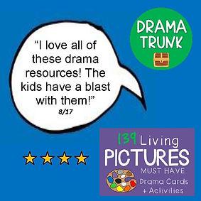Lesson Plans Teaching Drama Elementary