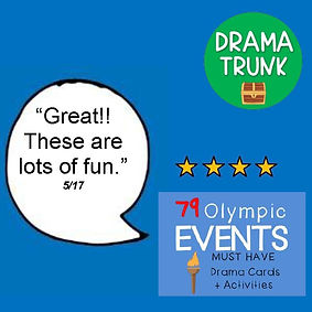 Drama Teaching Lesson Plan