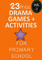 Drama Games for Primary