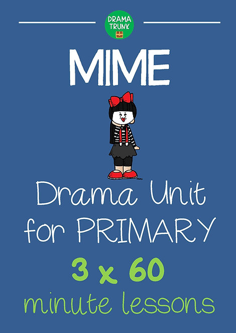 MIME for PRIMARY SCHOOL