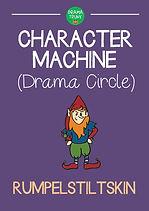 Drama Play Ideas