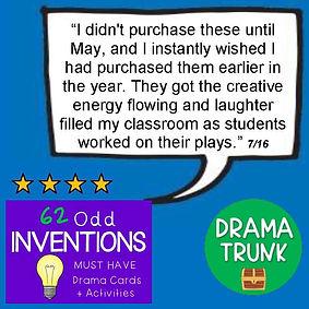 Drama Plays Middle School