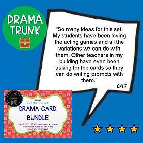 Drama KS3