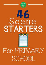 Drama Lessons for Primary School