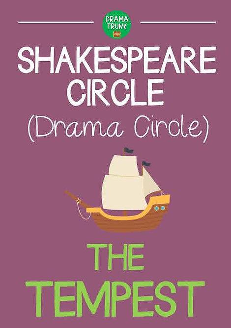 THE TEMPEST Shakespeare Machine Drama Circle
