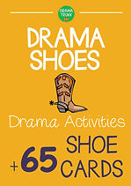 teaching drama primary school