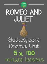 Drama Secondary Curriculum