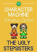 Character Machine Primary Drama Circle Script