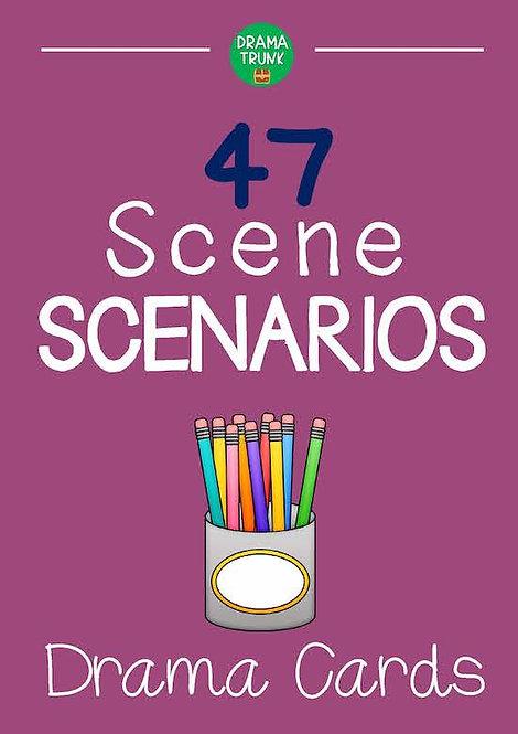 SCENE SCENARIOS