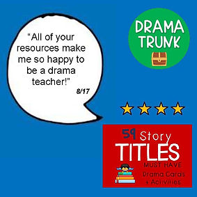 Drama Middle School