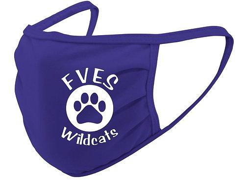 Purple FVES Mask