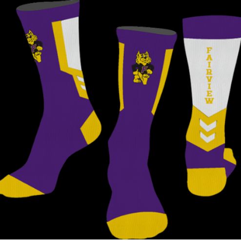 FVES Spirit Socks