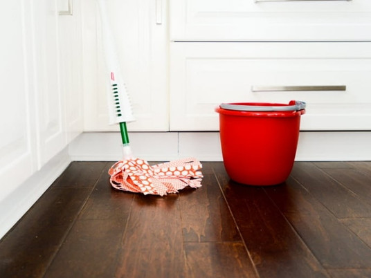 The House Cleaning JAMZ Playlist! (By Daniel G)