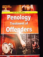 Penology: Treatment of Offenders