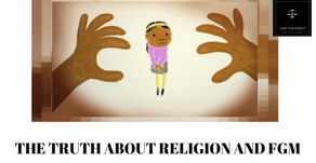THE TRUTH ABOUT RELIGION AND FGM