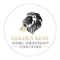 Social Media logo for Golden keys home o