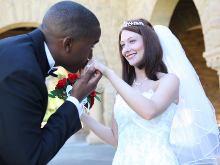 Замуж за иностранца - How to marry!