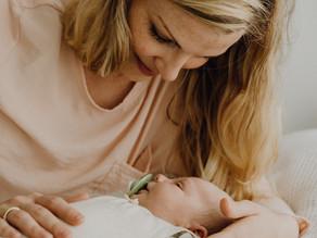 Neugeborenenfotografie Oberursel