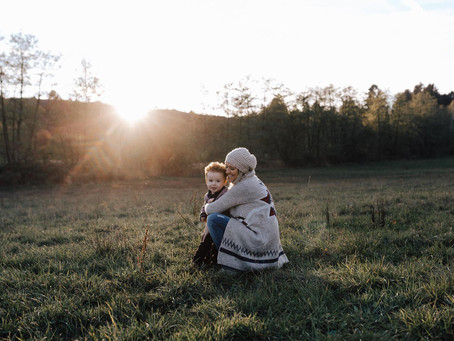 Babybauchshooting in Oberursel