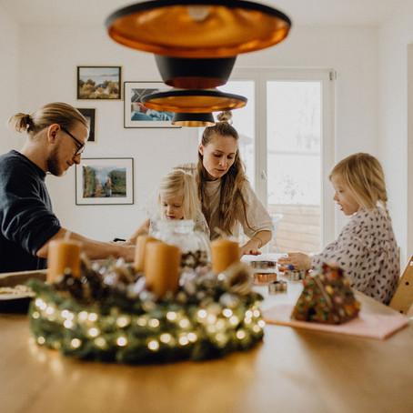 Seasonal homestory in Oberursel