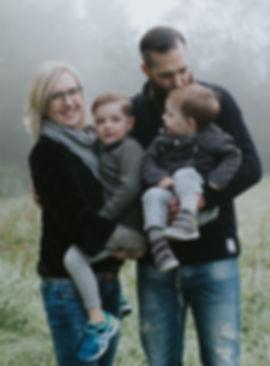 Famlienfotografie