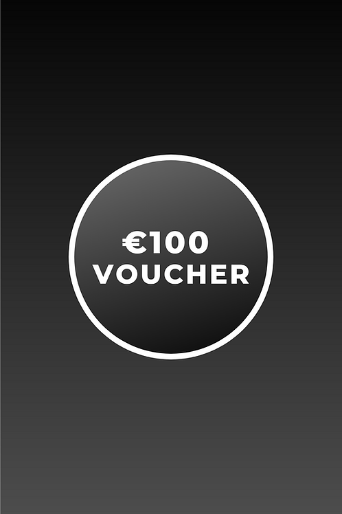 €100 GoBike Voucher