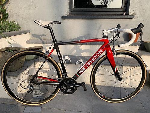 Sarto Typhoon Carbon Road Bike