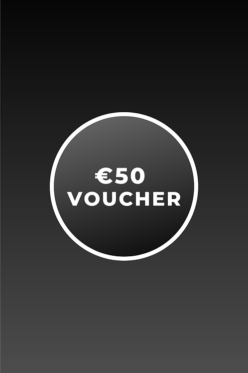 €50 GoBike Voucher