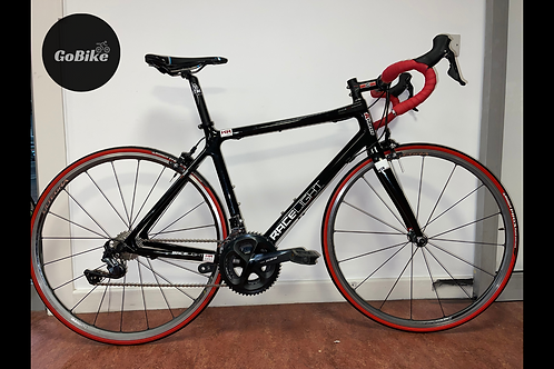 KENISIS RACELIGHT CARBON ROAD BIKE