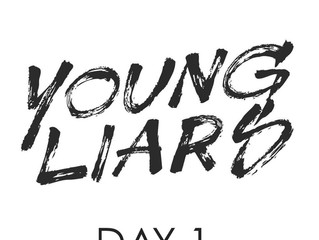 Day 1: YoungLiars Summer Actor Training Festival