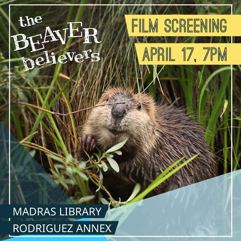 Screening of The Beaver Believers!