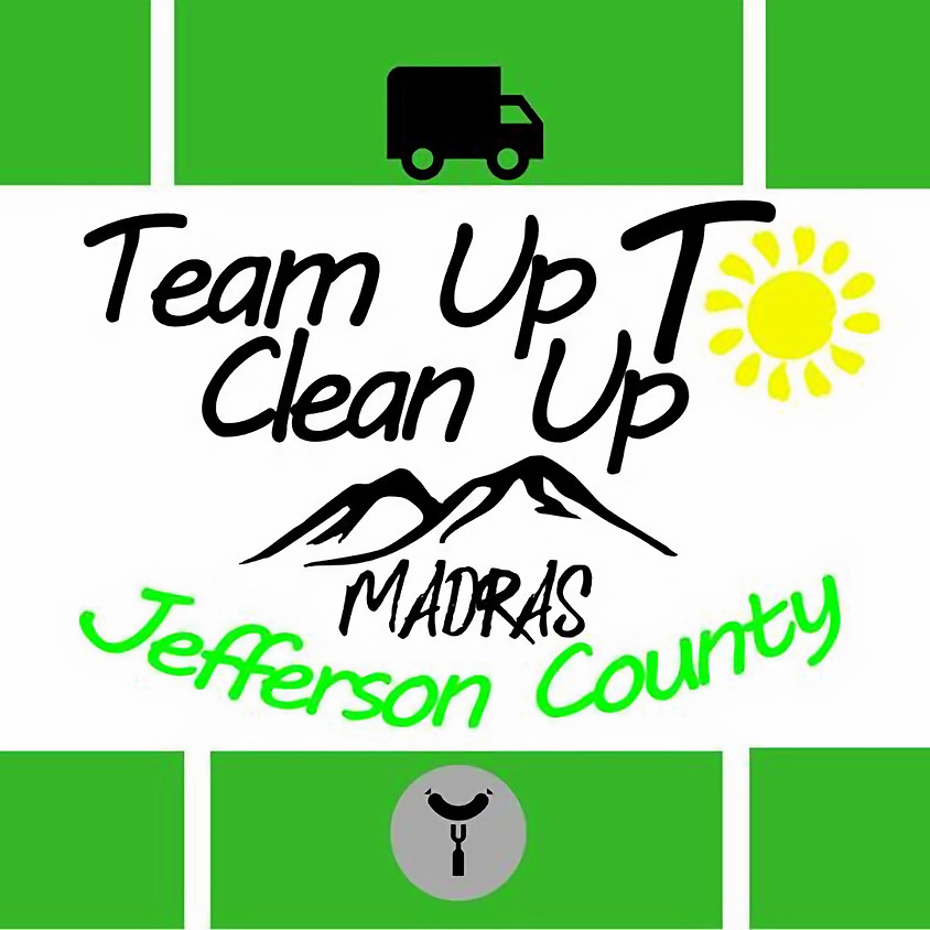Madras Community Cleanup