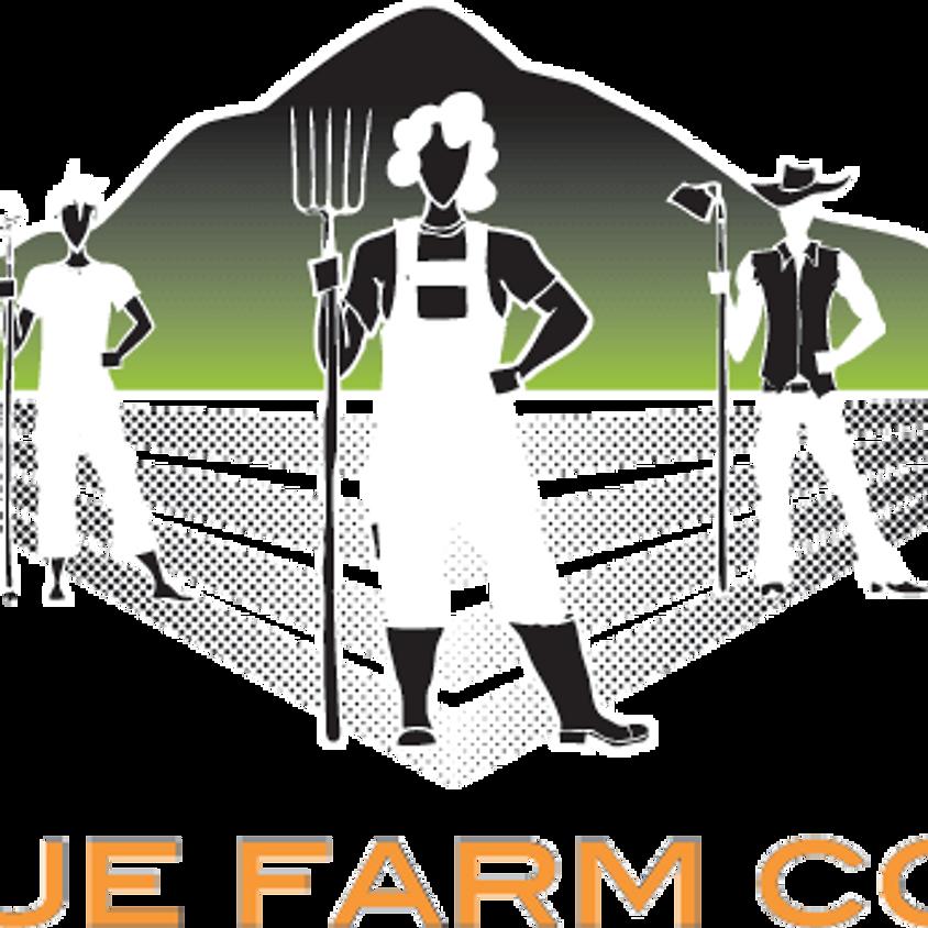 Redmond Farm/Ranch Succession Workshop