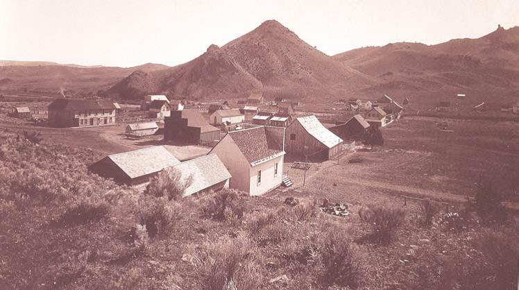 Ashwood, 1897-1918