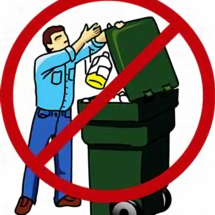 Waste Pesticide Collection **RESCHEDULED**