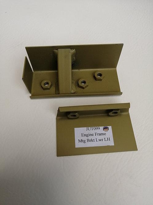 BD15160 - Engine Frame MTG Bracket LWR LH