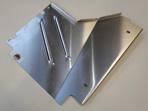 BD20047 - Splash Shield 6 Cyl LH - Ali