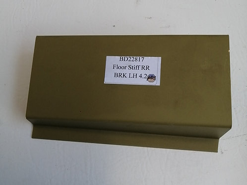 BD22817 - Floor Stiffener RR BRK LH 4.2