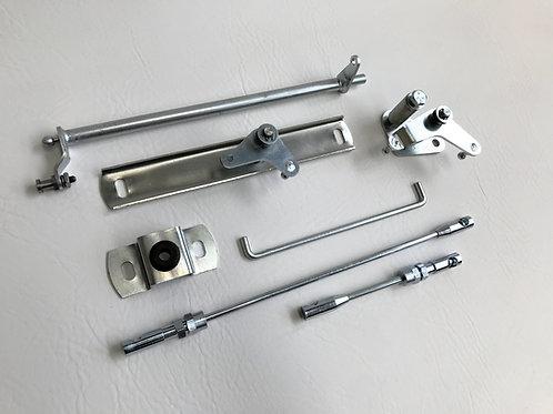 Throttle Linkage Kit RHD 4.2
