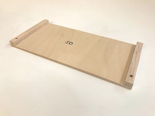 TD047 - Battery Support Tray