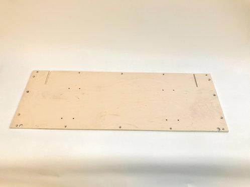 TD016 - Rear Centre Panel