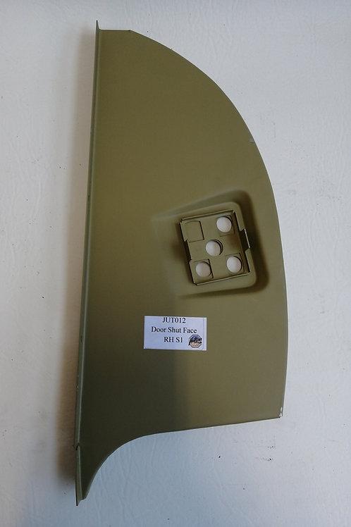 JUT012 - Door Shut Face RH S1