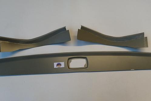 BD18801 - Tonneau Support Panels - 3 PCE