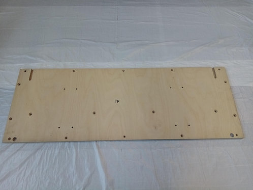 TF016 - Rear Centre Panel